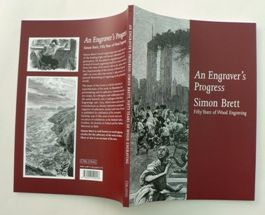 An Engraver's Progress (Signed Copy)
