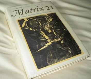Matrix 21: A Review for Printers & Bibliophiles