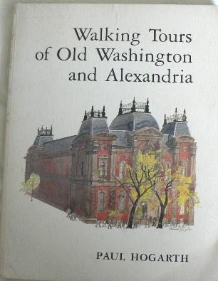 Walking Tours of Old Washington and Alexandria